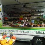 Opanieràsalade fruits et legumes epicerie